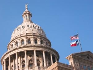 texans legislation