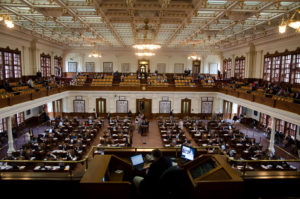 TRS Legislation
