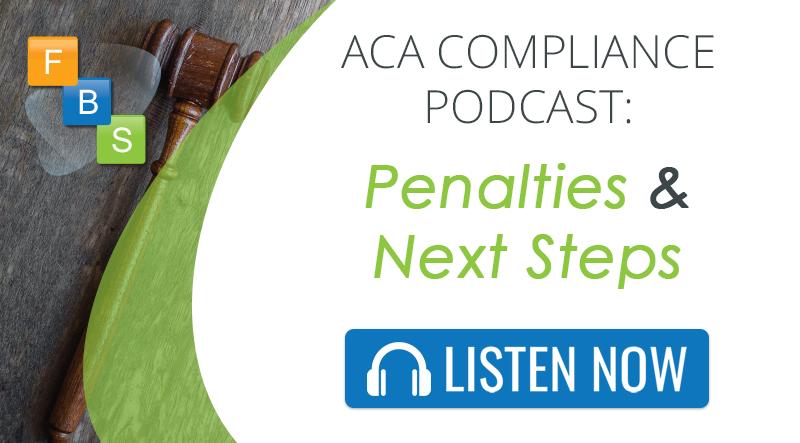 aca compliance penalties podcast
