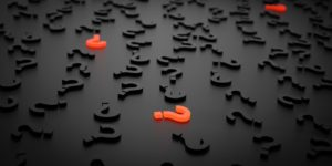 FAQ, questions