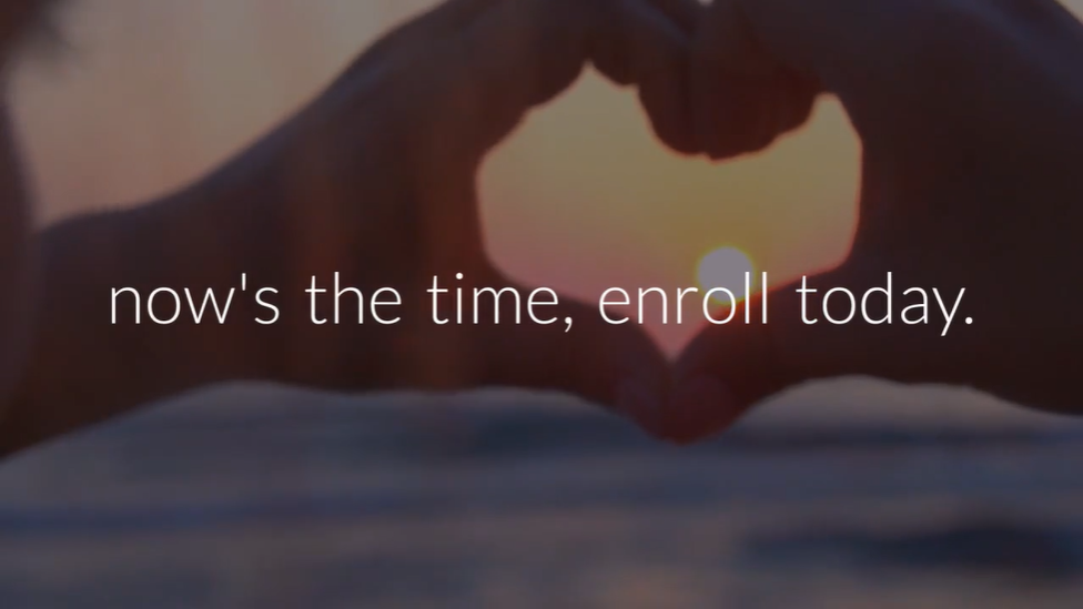 enroll benefits enrollment