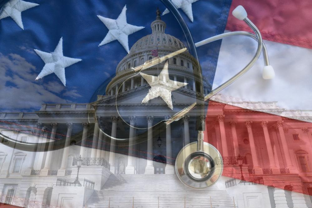 American Rescue Plan healthcare legislation