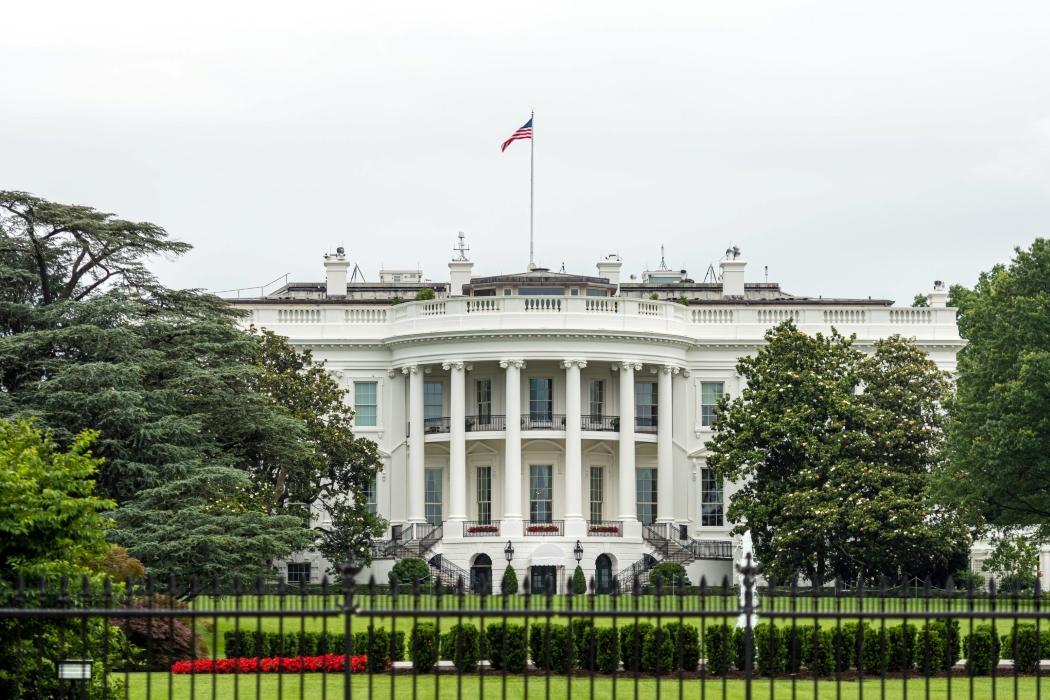 biden harris president white house